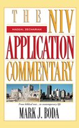 Haggai/Zechariah (Niv Application Commentary Series) eBook