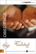 Obedience (A Life Together) (A Life Together Series) eBook