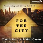 For the City (Exponential Series) eAudio