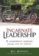 Incarnate Leadership eBook