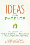 101 Creative Parenting Tips eBook