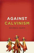 Against Calvinism eAudio