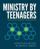 Ministry By Teenagers eBook