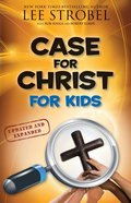 The Case For Christ - Student Edition eBook