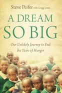 A Dream So Big eBook