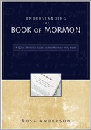 Understanding the Book of Mormon eBook