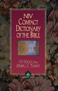 NIV Compact Dictionary of the Bible eBook