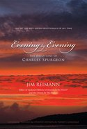 Evening By Evening eBook
