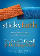 Sticky Faith eBook