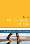 NIV Life Journey Bible eBook