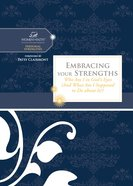 Building Your Strengths (Women Of Faith Study Guide Series) eBook