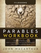 Parables Workbook eBook