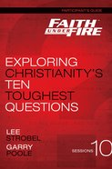 Faith Under Fire (Participant's Guide) eBook