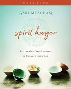 Spirit Hunger (Workbook) eBook