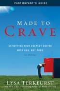 Made to Crave (Participant's Guide) eBook