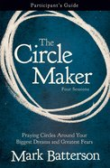 The Circle Maker (Participants Guide) eBook