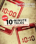 More 10-Minute Talks eBook