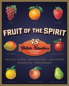 Fruit of the Spirit (Zondervan Fruit Of The Spirit Bible Study Series) eBook