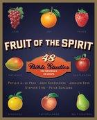 Fruit of the Spirit (Zondervan Fruit Of The Spirit Bible Study Series) eBook