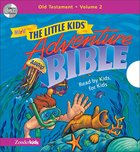 NIRV, Little Kids Adventure Audio Bible: Old Testament Vol. 2 , Audio (Unabridged) eAudio