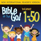 Bible on the Go Volumes 1-50 From the Old and New Testaments