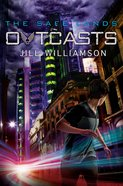 Outcasts (#02 in The Safe Lands Series) eBook