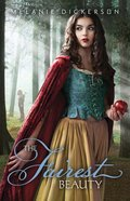 The Fairest Beauty (#03 in Hagenheim - My Fairy Tale Romance Series) eBook