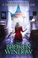 The Broken Window (The Threshold Series) eBook