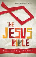 The NIV Jesus Bible