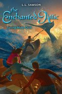 Saving Moby Dick (#02 in Enchanted Attic Series) eBook