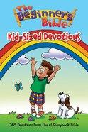Kid-Sized Devotions (Beginner's Bible Series)
