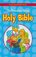 NIRV Berenstain Bears Holy Bible (The Berenstain Bears Series) eBook