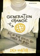 Generation Change eBook