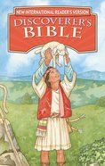 NIRV Discoverer's Bible For Early Reader's eBook