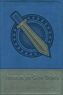 NIV Armor of God Backpack Bible eBook