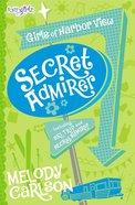 2in1 Faithgirlz!: Girls of Harbor View: Secret Admirer (Incl Secret Admirer & Ski Trip) (Faithgirlz! Girls Of 622 Harbor View Series) eBook