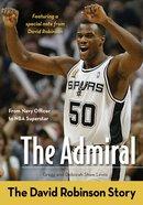 The Admiral (Zonderkidz Biography Series (Zondervan)) eBook
