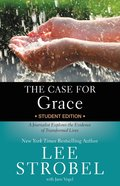 The Case For Grace Student Edition eBook