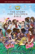 The NIRV Story For Children Bible