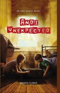 Andi Unexpected (#01 in Andi Boggs Novel Series) eBook