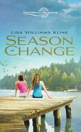 Season of Change (Sisters In All Seasons Series)
