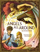 Angels All Around (Prequel) (The Threshold Series)