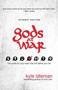 Gods At War Student Edition eBook