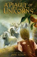 A Plague of Unicorns eBook