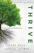 Thrive Student Edition (Higher Series)