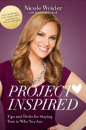 Project Inspired eBook