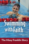 Swimming With Faith eBook