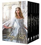 5in1: Fairy Tale Romance Collection (Hagenheim - My Fairy Tale Romance Series) eBook