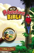 NKJV Adventure Bible eBook