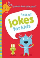 Lots of Jokes For Kids eBook